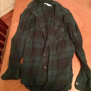 Old Navy Classic button-down shirt (XS)